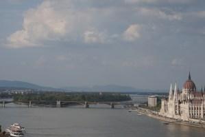 Ile Marguerite, Margitsziget, Budapest