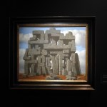 L'art de la conversation, Magritte