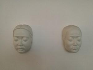 Terracotta Daughters, Prune Nourry