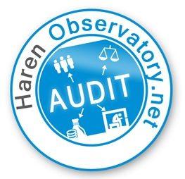 logo HarenObservatory