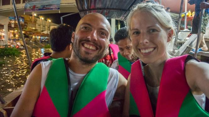 Amphawa floating market juni-21