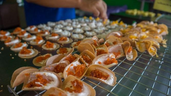 Amphawa floating market juni-23