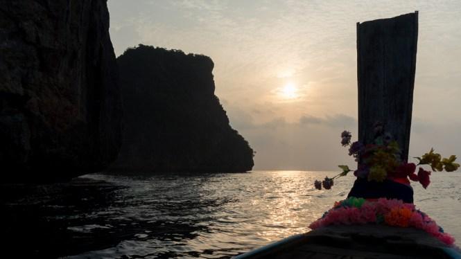 Koh Phi Phi juli-13