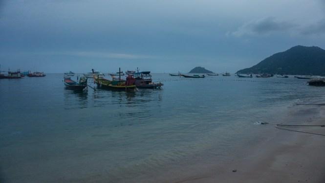 Koh Thao juni-10