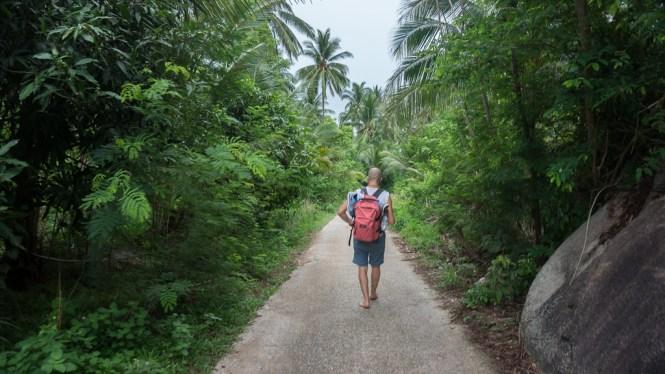 Koh Thao juni-12