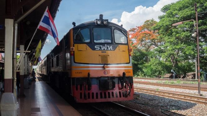 Koh Thao juni-2