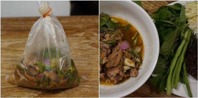 streetfood take away