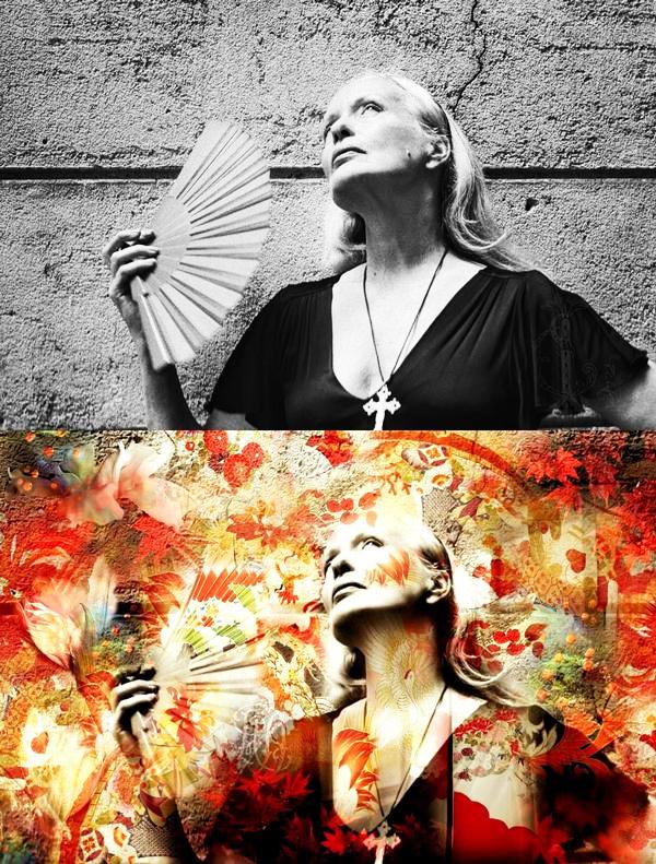 © Guillaume Luisetti