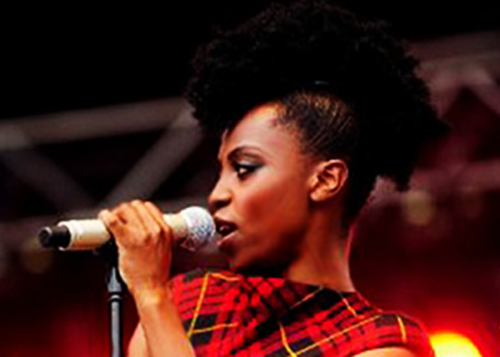 Skye Edwards - Morcheeba