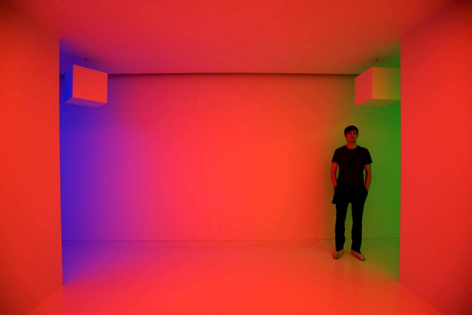SEPTEMBER 2014 | Carlos Cruz Diez