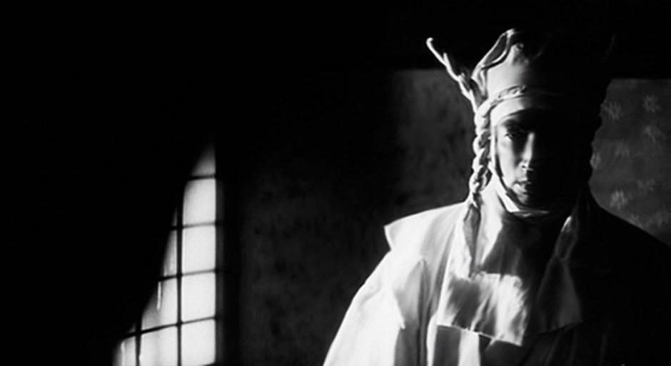 "NOVEMBER 2014 | Masahiro Shinoda -- ""Sasuke"""