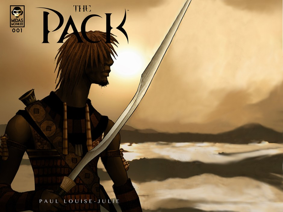 "© Paul Louise-Julie - ""The Pack"" 