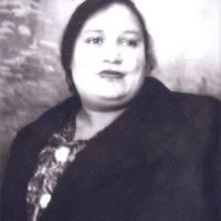 Mildred Coy