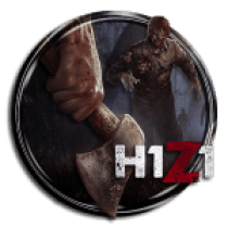 Group logo of H1Z1 Just Survive