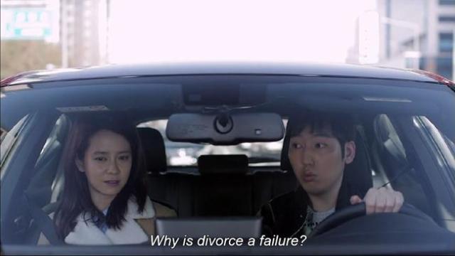 Kim Kwang Soo - Why is divorce a failure