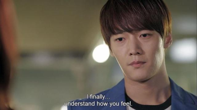 Oh Chang Min - I finally understand how you feel