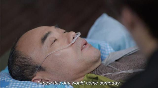Oh Tae Suk - I knew this day would come someday