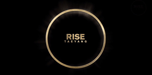 rise title