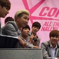 KCON 2014 6075