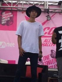 KCON 2014 7911