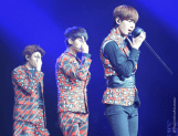 Hongbin, N, Leo 3