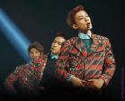 Hyuk, Ravi, Leo