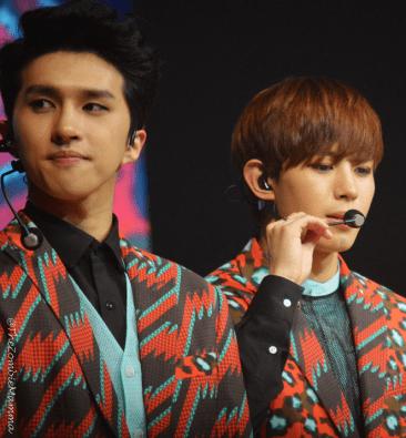 Ken and Hongbin 2