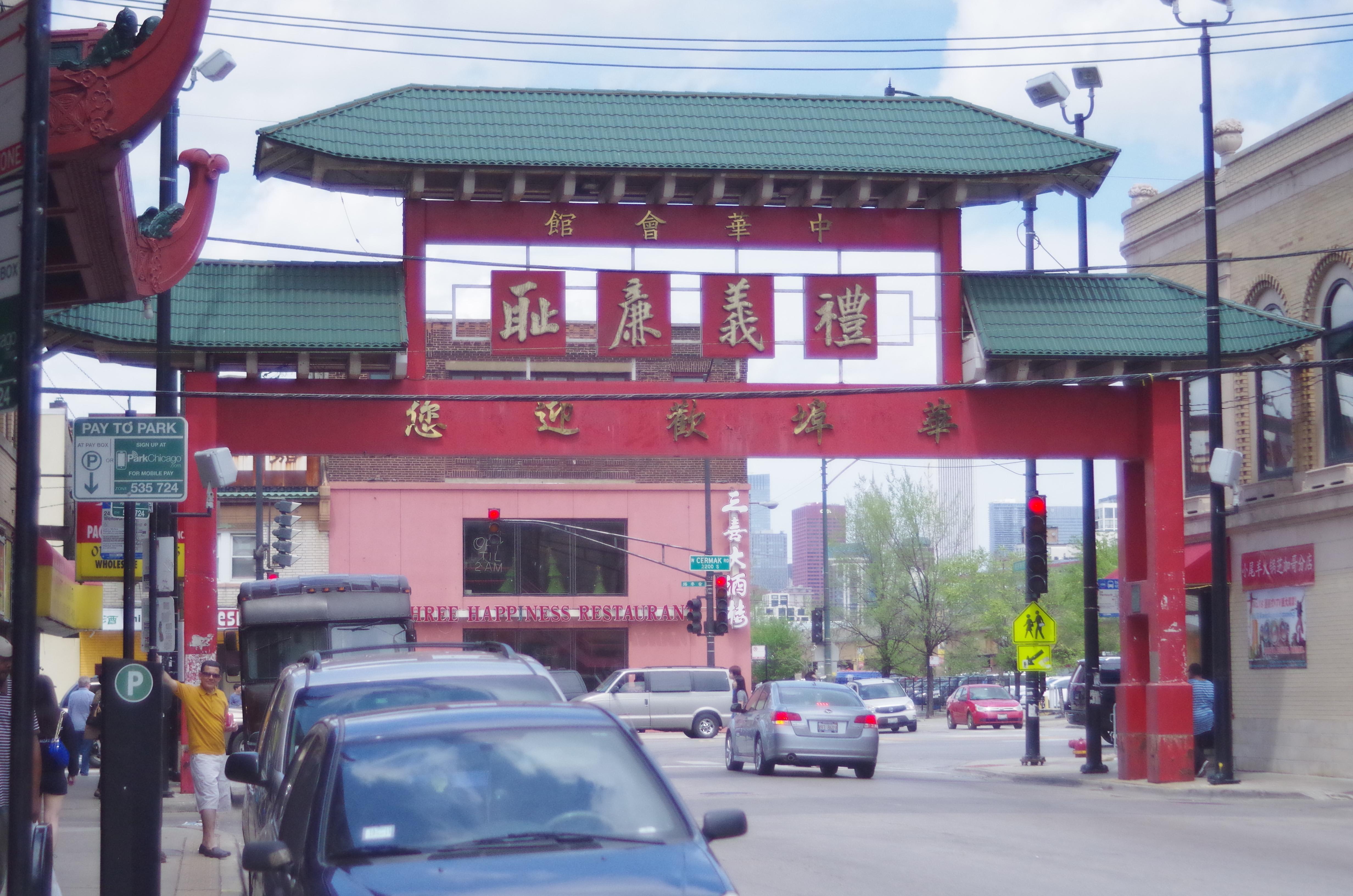 EXPLORING CHICAGO'S KOREAN SIDE: The K-Pop Store of