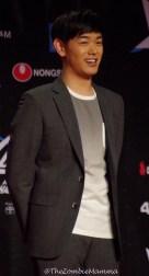 Eric Nam 1