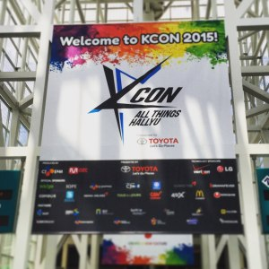 welcome to KCON