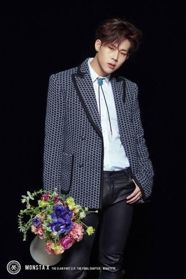 Jooheon 1