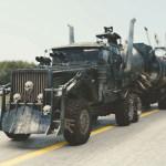 Zombie proof vehicle