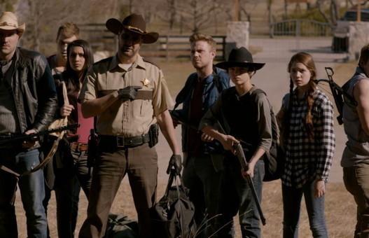 Walking Dead Spoof 'The Walking Deceased' Is On Its Way!