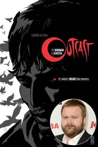 'Walking Dead' Creator's Exorcism Drama 'Outcast' is Going to Be a New Series on Cinemax!
