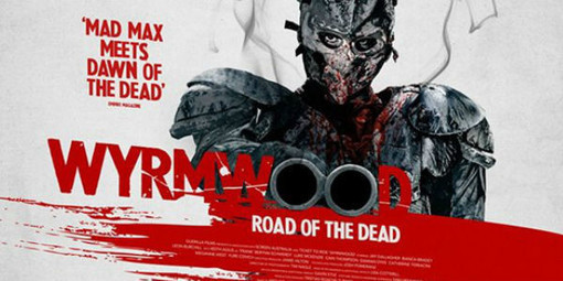 "Watch the Red Band Trailer for ""Wyrmwood: Road of the Dead"""