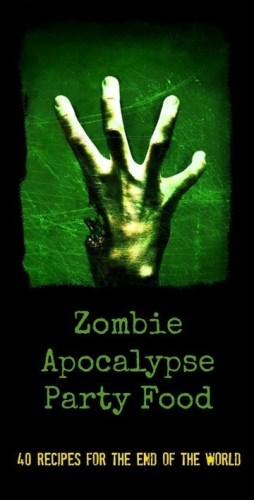 40 Zombie Recipes That Are Deliciously Disturbing