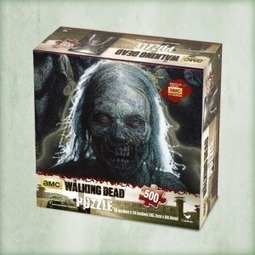 The Walking Dead: Games Galore!