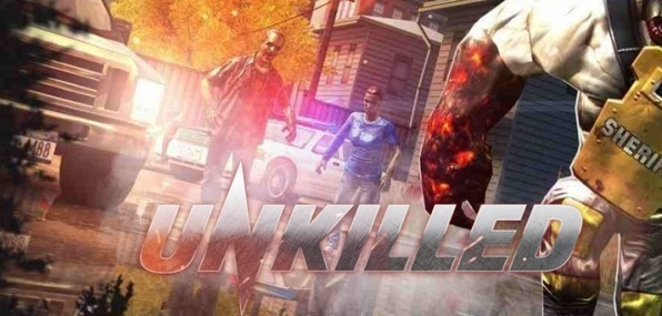 New Zombie Shooter Game From Madfinger:  'Unkilled'