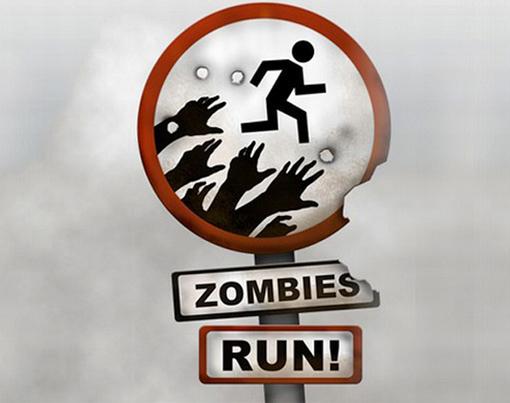 Disease Researchers Determine Strategies For Surviving Zombie Apocalypse