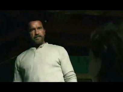 "New 'Maggie' (2015) Sneak Peek Video: ""What If I Hurt You?"""
