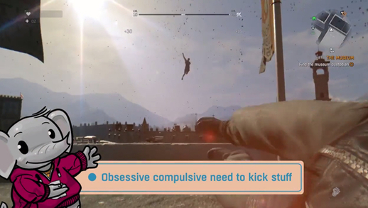 Best April Fool's Present Ever: Dying Light Gives Everyone Super Strength for 1 Day Only