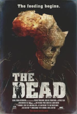 Appreciating THE DEAD
