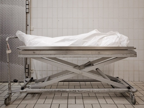 Medical Cadavers Need Love, Too