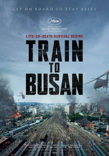 US Remake coming for TRAIN TO BUSAN