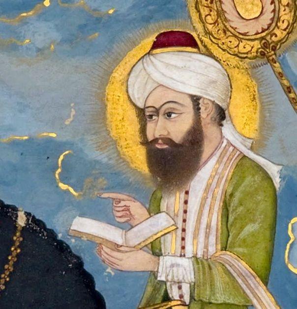 Image result for mohammed the prophet