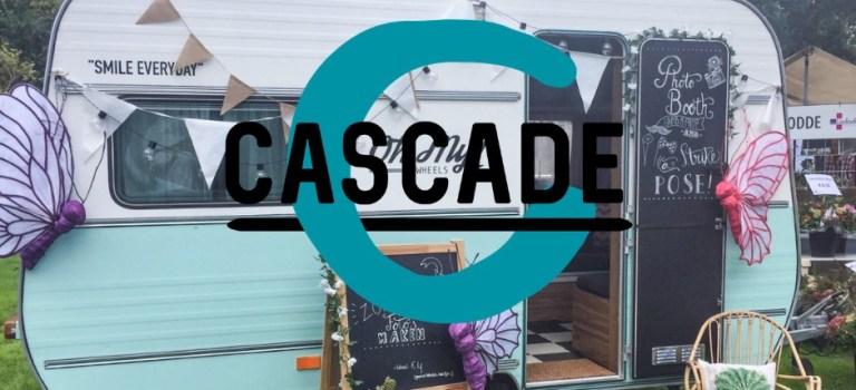 Cultureel centrum Cascade