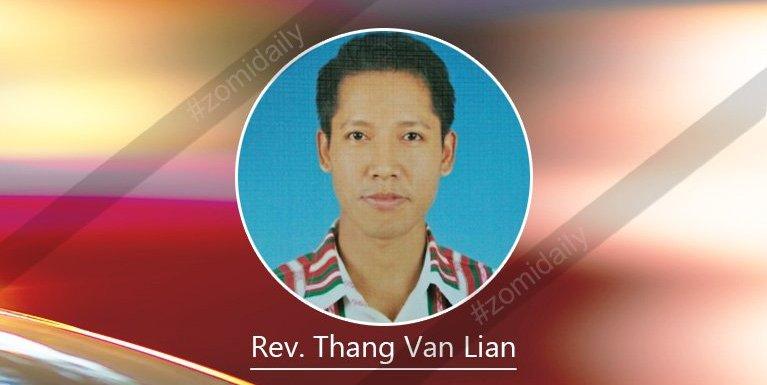 Pawlpi makai kiteel ciang ~ Thang Van Lian