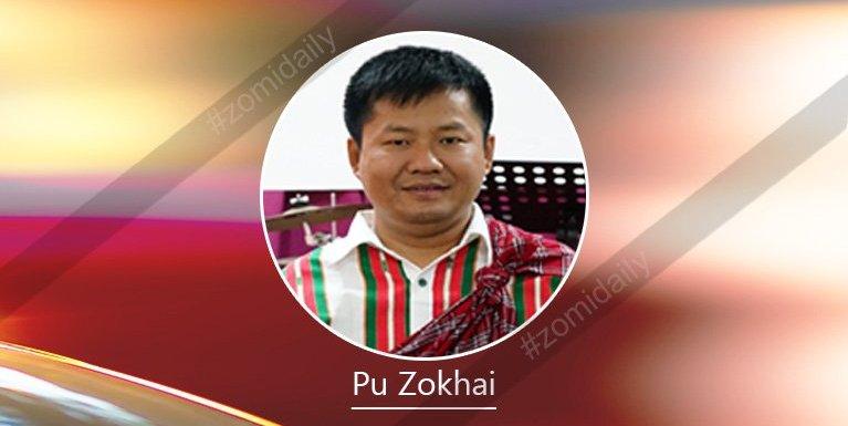 Malaysia Zomi Refugee Vaái ~ Pu Zokhai