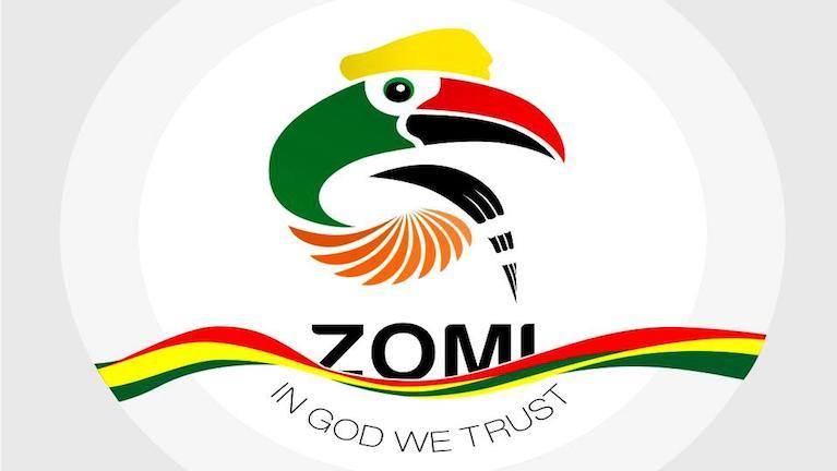 Tusawng Zomite buaina i etkik ciang- kipuah huai thu tawm...