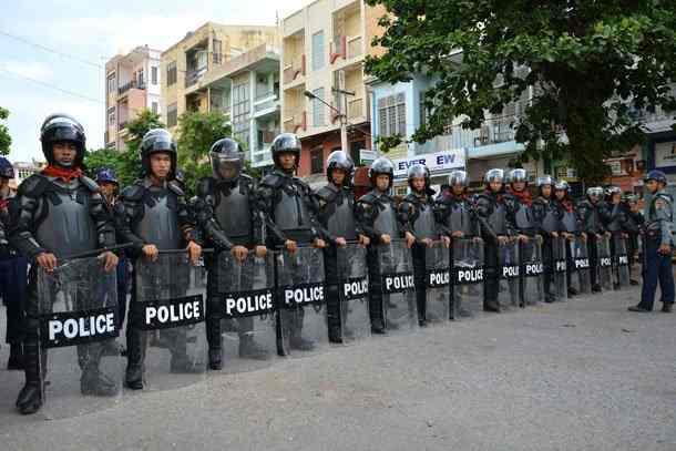 11police